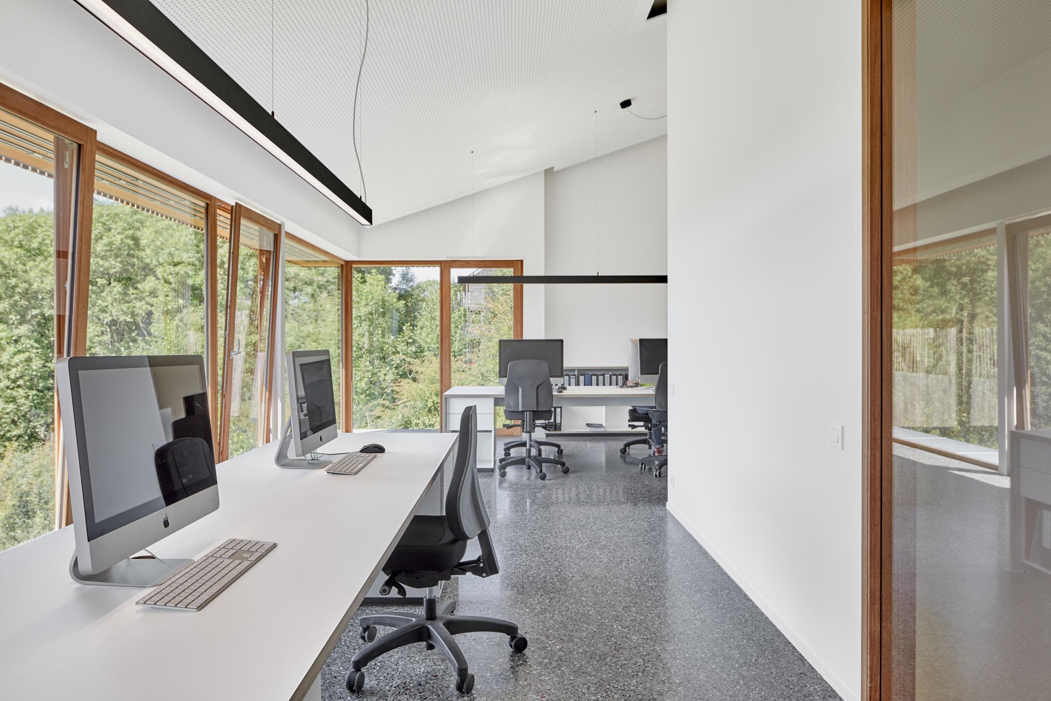 Pavillonchamps Atelier d'Architecture