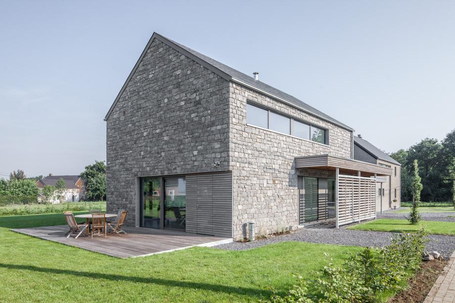 Pavillonchamps Habitation Visé