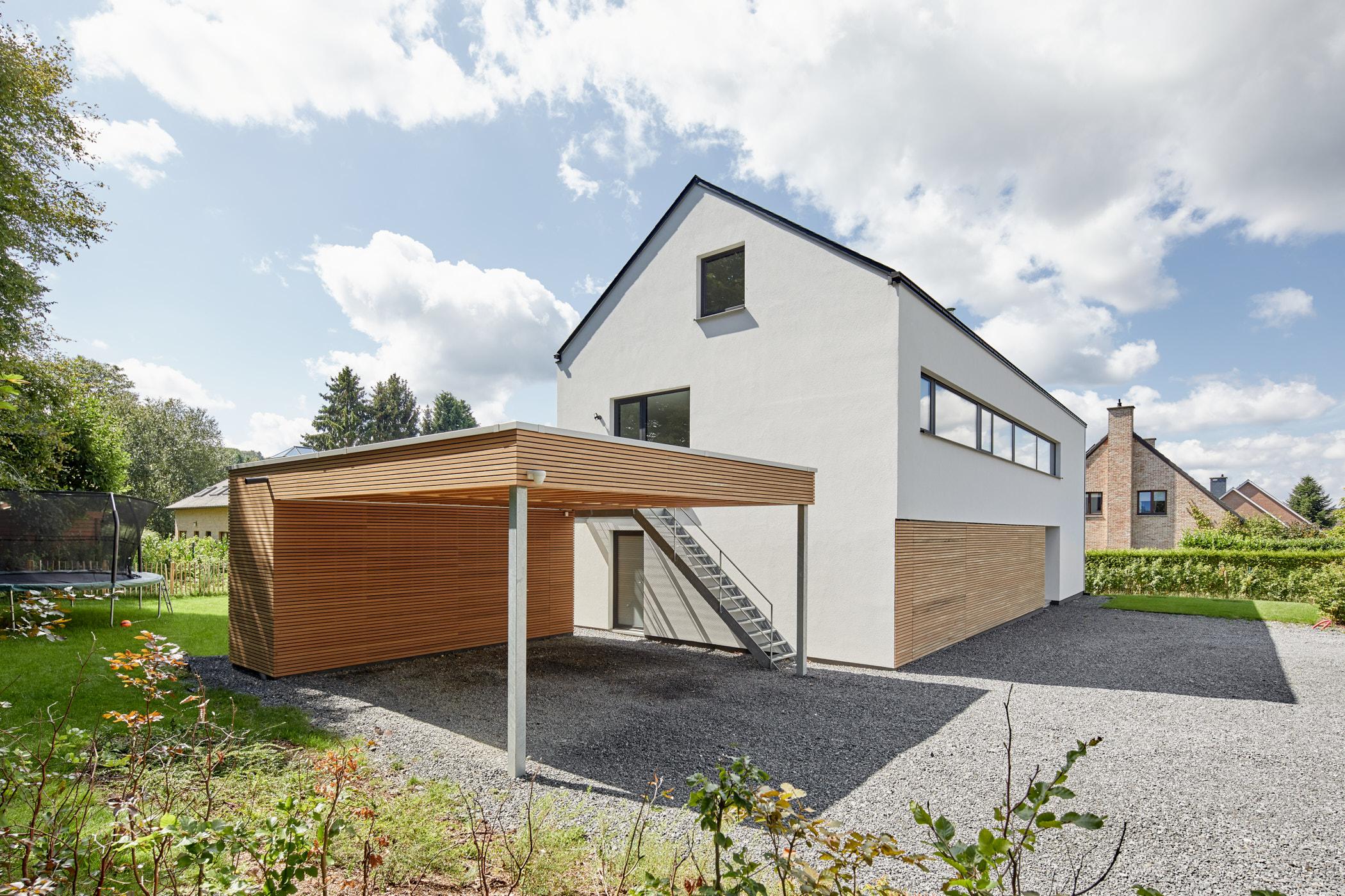 Pavillonchamps Habitation Embourg