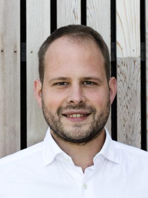 Pavillonchamps - équipe - Cédric Niesten