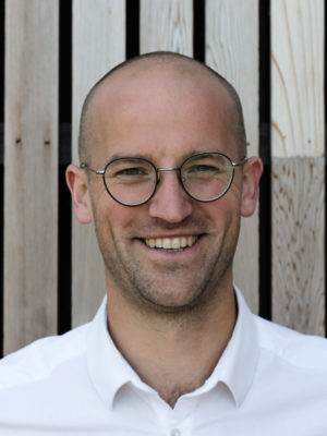 Pavillonchamps - équipe - Sébastien Johnen